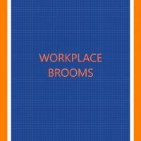 Workplace Brooms