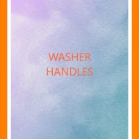 Washer Handles
