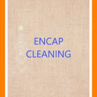 Encap Cleaning