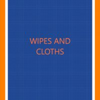 Wipes and Cloths